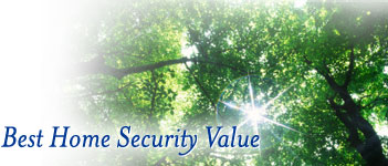 Best Home Security Value